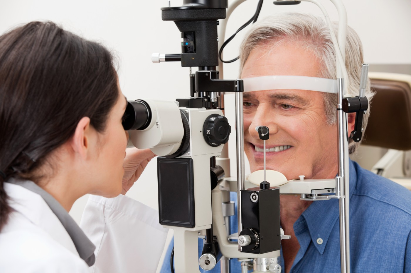 בדיקת שדה ראיה