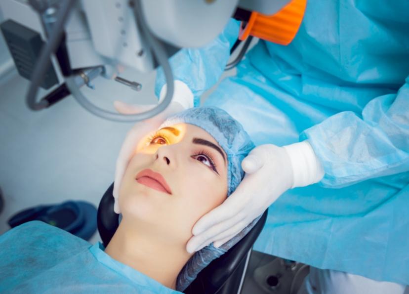 ניתוח קטרקט