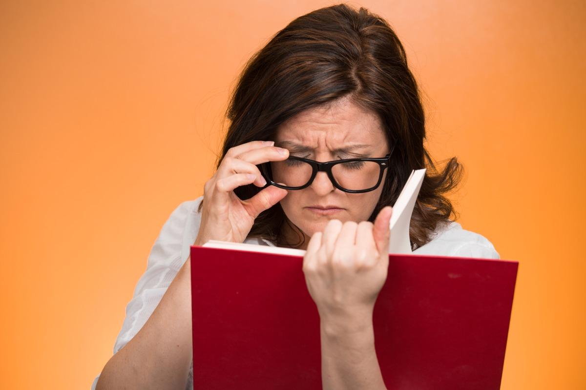 ראייה מטושטשת עקב רטינופתיה סוכרתית