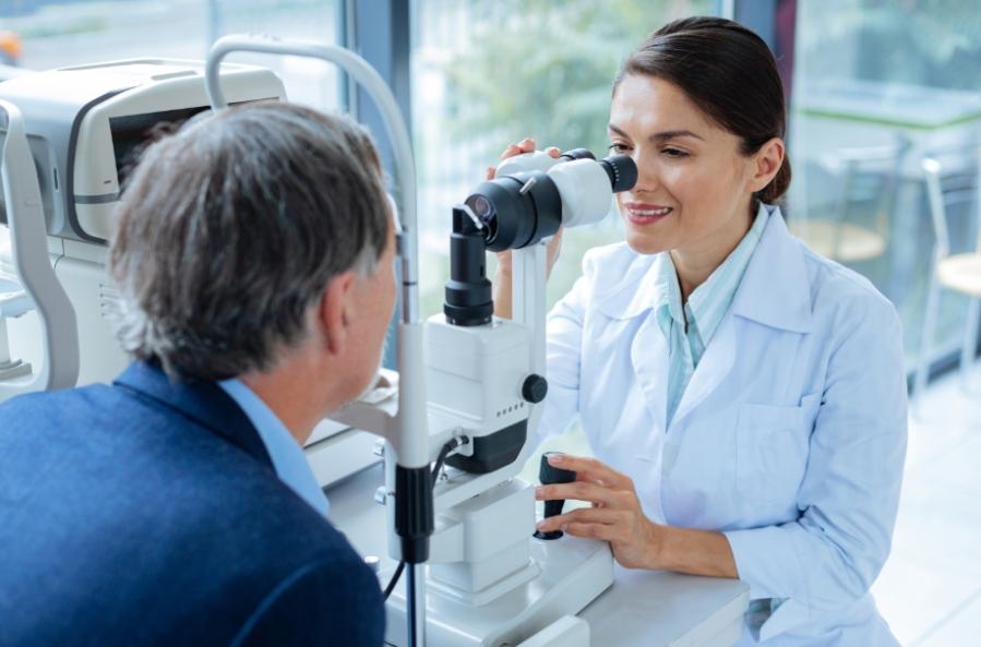 רופא עיניים פרטי - בדיקות ראייה בזמינות מיידית