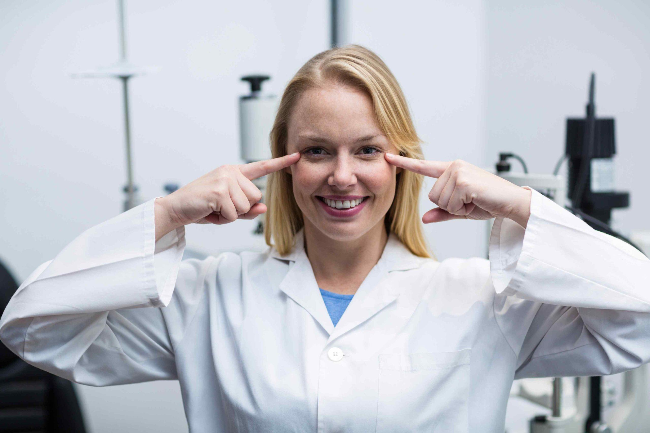 טיפול בבעיות ראיה - מרפאת העיניים EYER CARE
