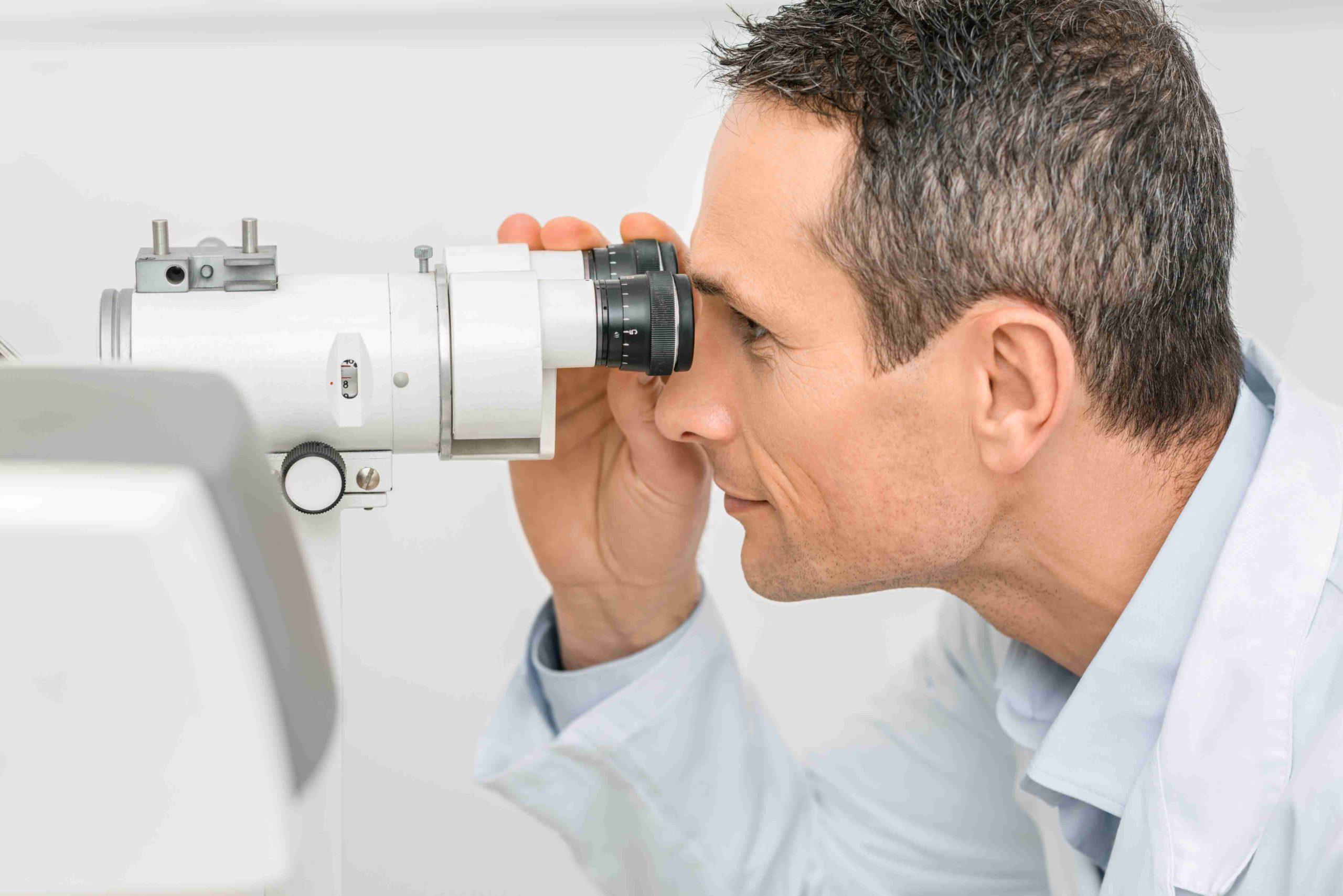 מומחים לרפאות עיניים -מרפאת EYE CARE