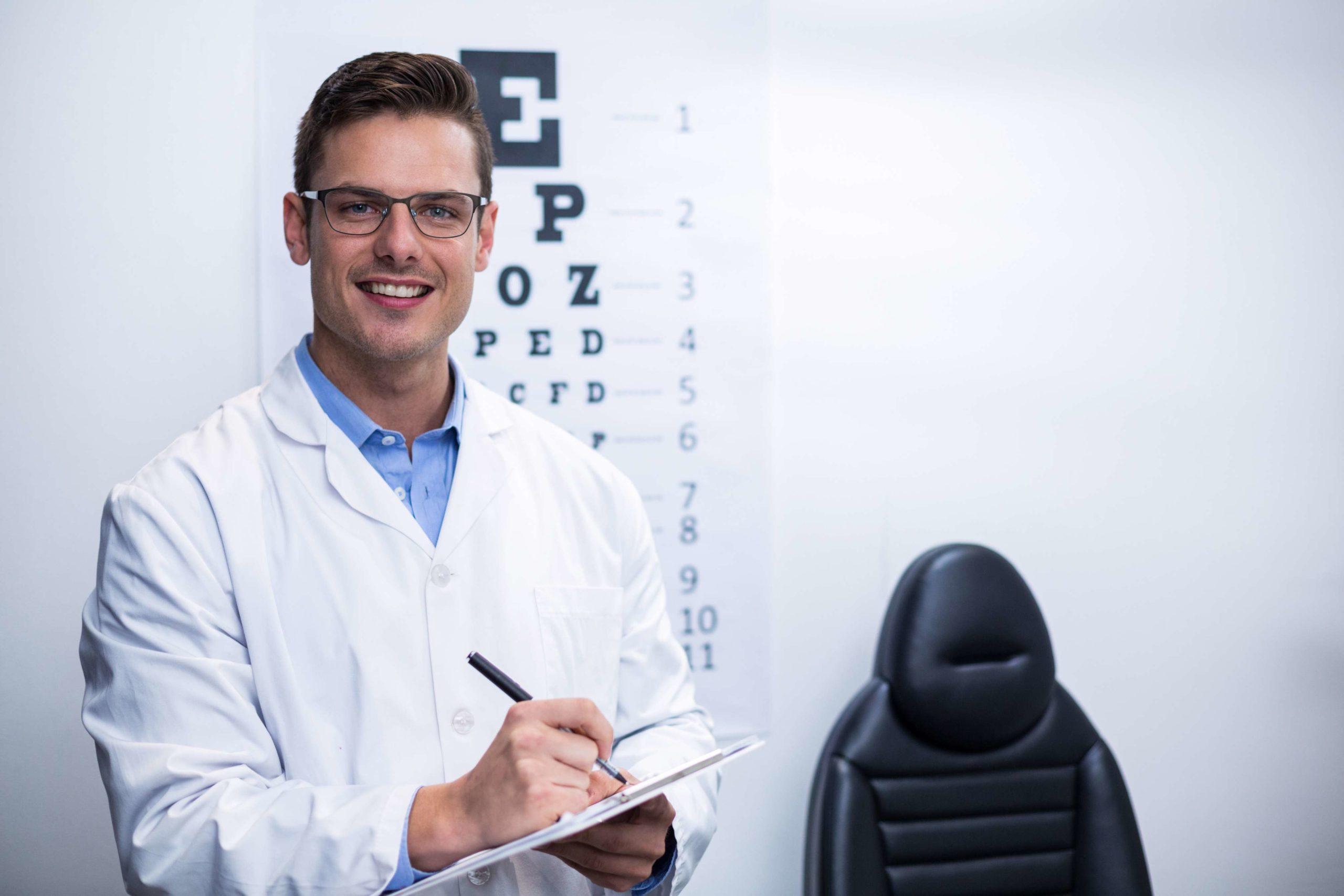 מרפאת עיניים בדיקות עיניים ופענוח תוצאות