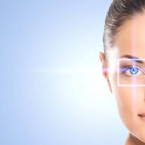 בדיקת עיניים - ניתוח לייזר